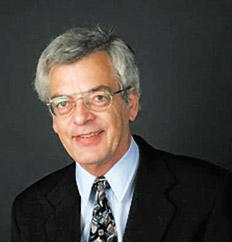 Teologo Gerd Ludemann