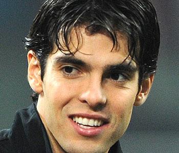 Kaká - Futbolista Brasileño