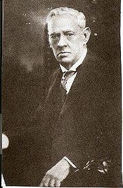 Alfredo Zayas y Alfonso (1861 - 1934) jurista cubano, orador, poeta y político. Fue fiscal, juez, alcalde de La Habana, senador en 1905, Presidente del Senado en 1906, Vice-Presidente de 1908 a 1913 y cuarto Presidente de la República desde el 20 de mayo de 1921 al 20 de mayo de 1925.