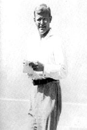 Dietrich Bonhoffer
