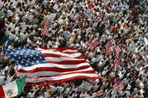 Marchas Polulares en Estados Unidos