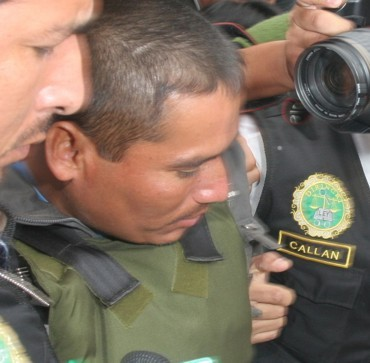 Pedro Mamanchurra