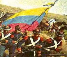 Venezuela Independencia