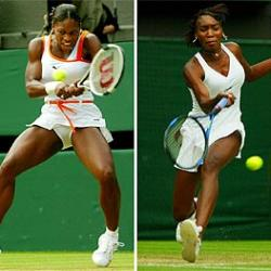 Hermanas Williams definirán título Wimbledon