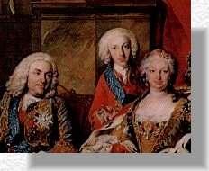1715: en Jadraque (Guadalajara) se celebra una entrevista entre la reina de España, Isabel de Farnesio, y la princesa de los Ursinos.