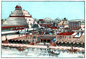 Tenochtitlan