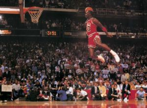 1999: Michael Jordan deja la NBA.