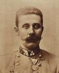 1915: ejecución de los serbios condenados por el atentado de Sarajevo contra el archiduque de Austria, Francisco Fernando.