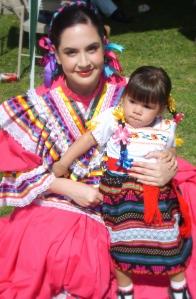 Mamá Mejicana 2010